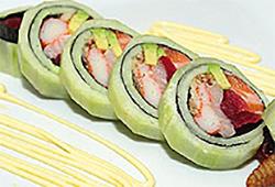 Cucumber Special
