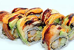 Matsui Roll